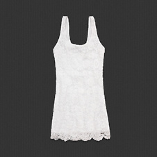 Womens Annabel Dress