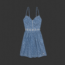Womens Kenzie Dress