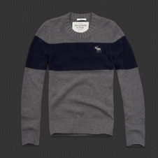 Mens Lake Road Sweater