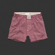 Mens Boundary Peak Boxers
