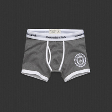 Mens Allen Brook Boxer Briefs