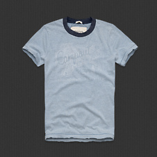 Mens Seymour Mountain Tee