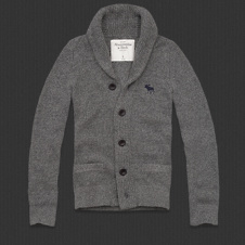 Mens Beaver Meadows Sweater