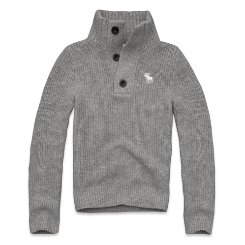 Mens Blake Peak Sweater