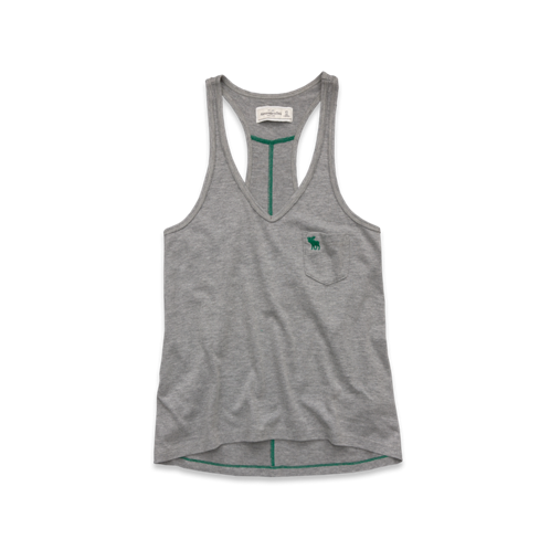 Womens Caily Tank