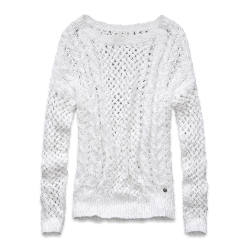 Womens Skyler Sweater
