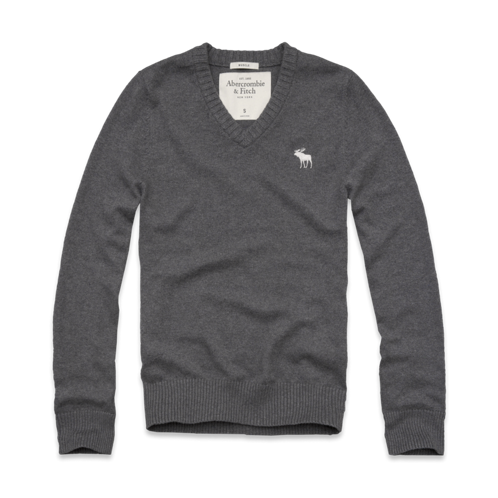 Mens Morgan Mountain Sweater