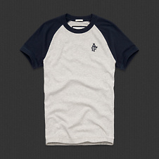 Mens Gill Brook Tee