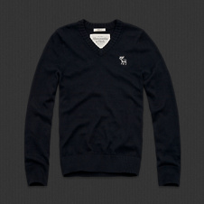 Mens Seward Range Sweater