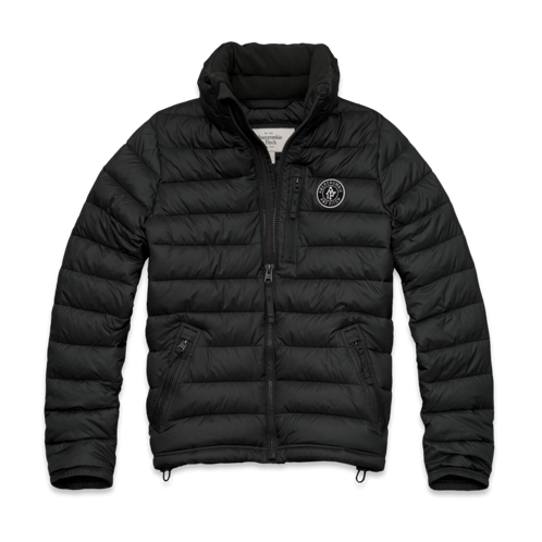 Mens Bartlett Ridge Jacket