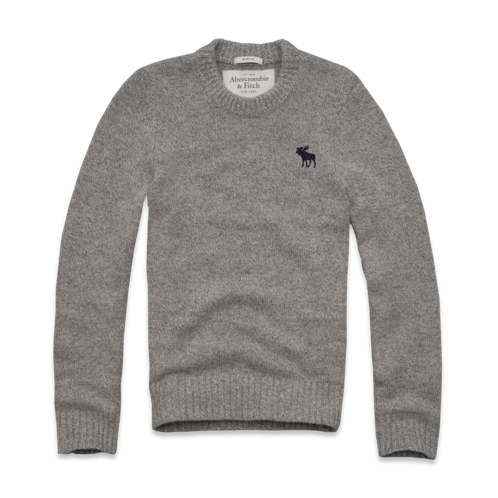 Mens Mason Mountain Sweater