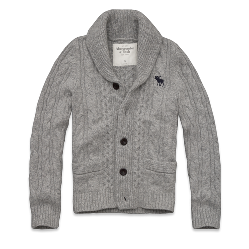 Mens Meacham Lake Sweater