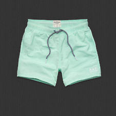Mens Connery Pond Swim Shorts