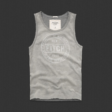 Mens Tupper Lake Tank