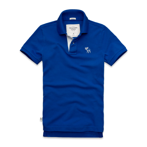 Mens Seymour Mountain Polo
