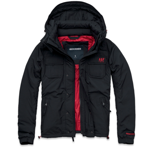 Mens Algonquin Jacket