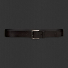 Mens Classic Leather Belt
