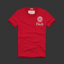 Mens Schofield Cobble Tee