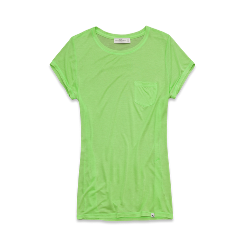 Womens Keegan Tee