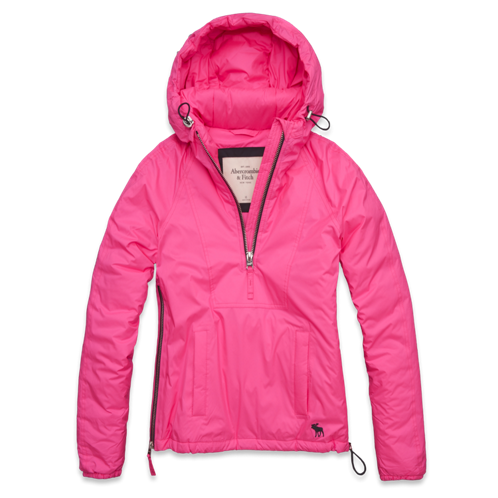 Womens Carley Jacket