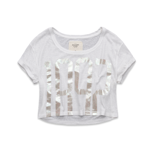 Tops Monica Shine Tee