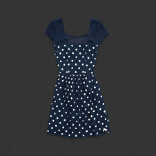 Womens Daphne Dress
