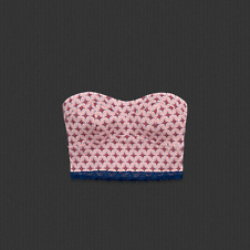 Womens Gilly Hicks Bandeau