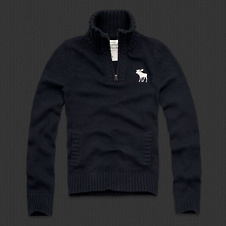 Mens Kempshall Mountain Sweater