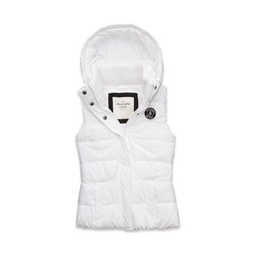 Womens Morgan Vest