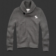 Mens Indian Pass Sweater