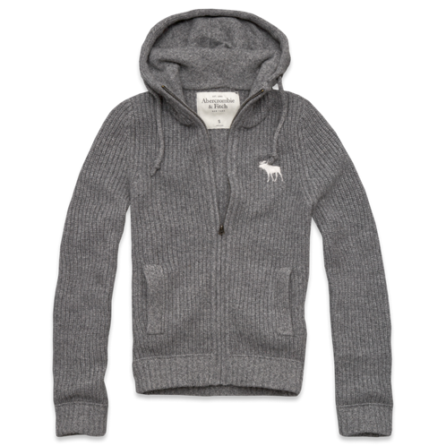 Mens Boreas Mountain Sweater