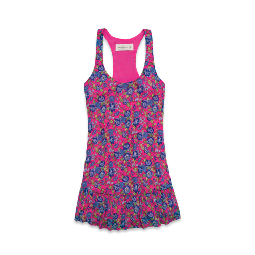 Womens Stacy Dress