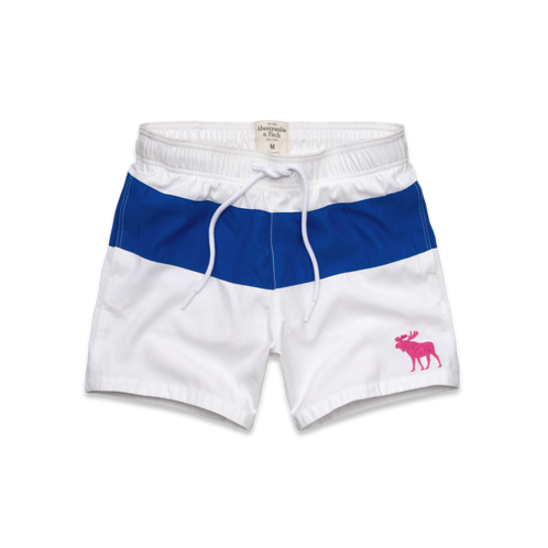 Mens Catamount Swim Shorts