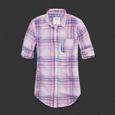 Womens Dawn Shirt