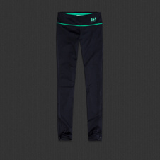 Womens A&F Active Pants