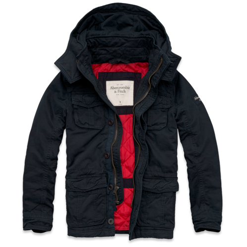 Mens Adams Mountain Jacket