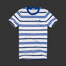 Mens Great Range Tee
