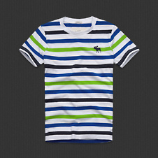 Mens Hopkins Trail Tee