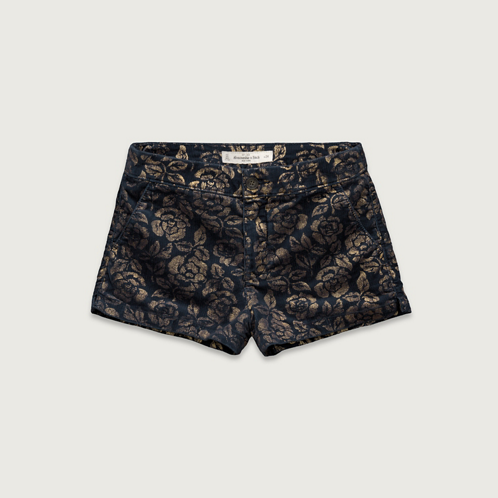 Womens Julia Shorts