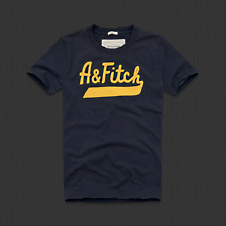 Mens Adams Mountain Tee