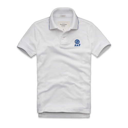 Mens Skylight Mountain Polo