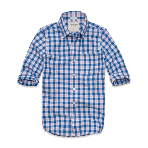 Mens Calkins Brook Shirt