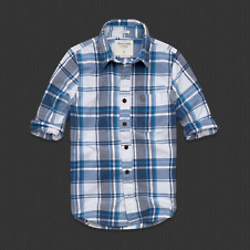 Mens Boundary Peak Shirt