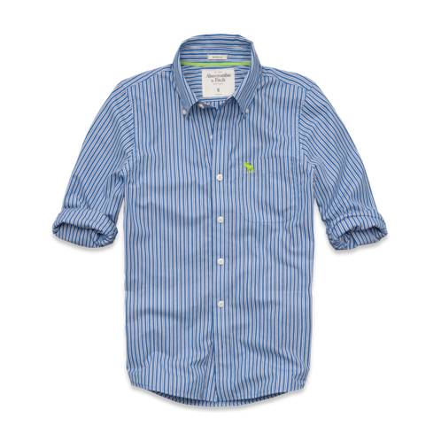 Mens Emmons Mountain Shirt