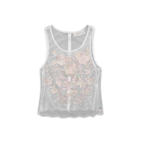 Womens Jody Shine Top