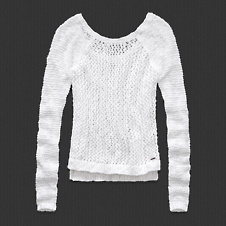 Womens Caroline Sweater