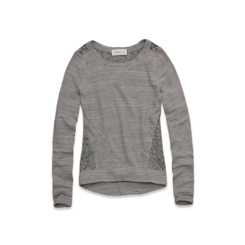 Tops Elissa Sweatshirt