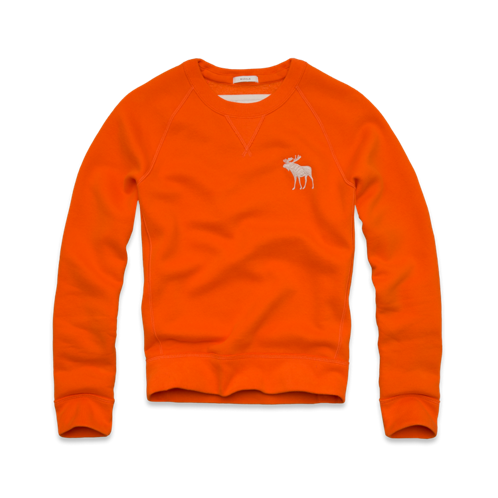Featured Items Jay Range Sweatshirt