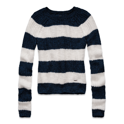 Womens Brittan Sweater