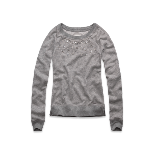 Womens Natasha Sweatshirt